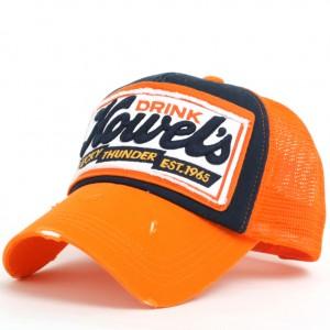 Vintage Mesh Trucker Hats