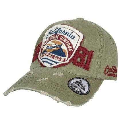 vintage trucker hats � tag hats