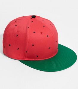 Watermelon Hat
