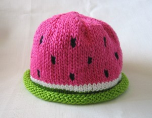 Watermelon Hat Pictures