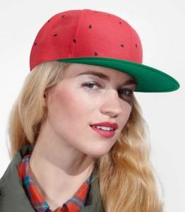 Watermelon Hats