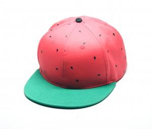 Watermelon Snapback Hat
