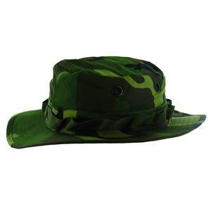 Waterproof Boonie Hat Image