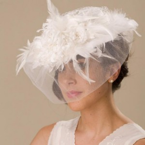 Wedding Bridal Hats