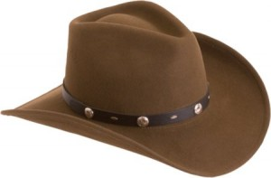Western Cowboy Hats for Men
