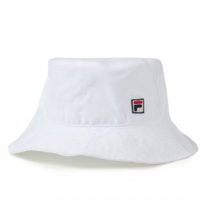 White Bucket Hat Images