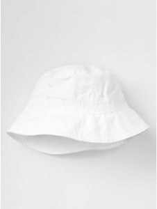 White Bucket Hat Pictures