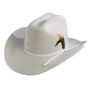 White Cowboy Hat Images