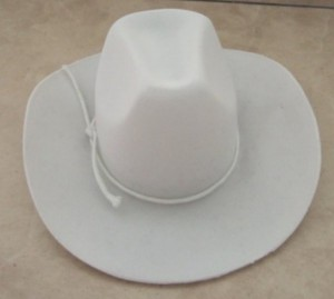 White Cowboy Hat Pictures
