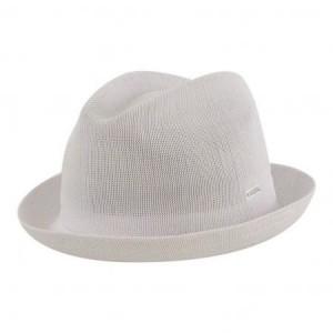 White Cuban Hat