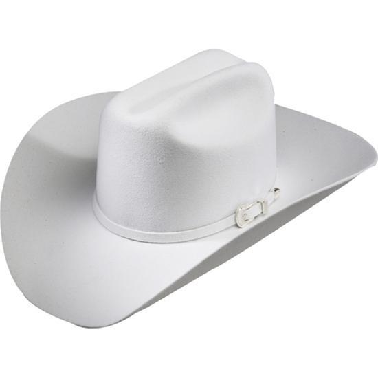 White Cowboy Hats – Tag Hats