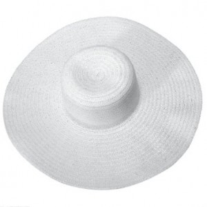 White Floppy Hat Images