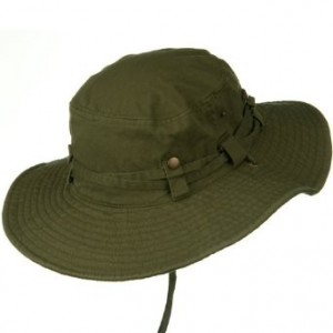 Wide Brim Boonie Hat Photos