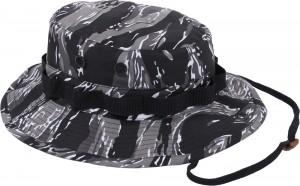 Wide Brim Boonie Hats