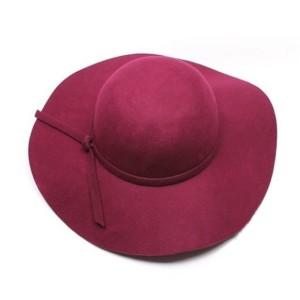 Wide Brim Bowler Hats