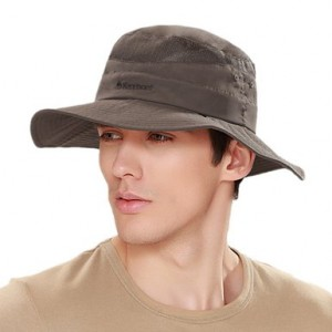 Wide Brim Hats for Men Sun