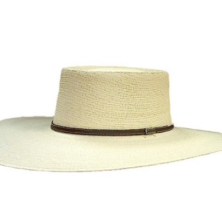 Wide Brim Straw Hats for Men