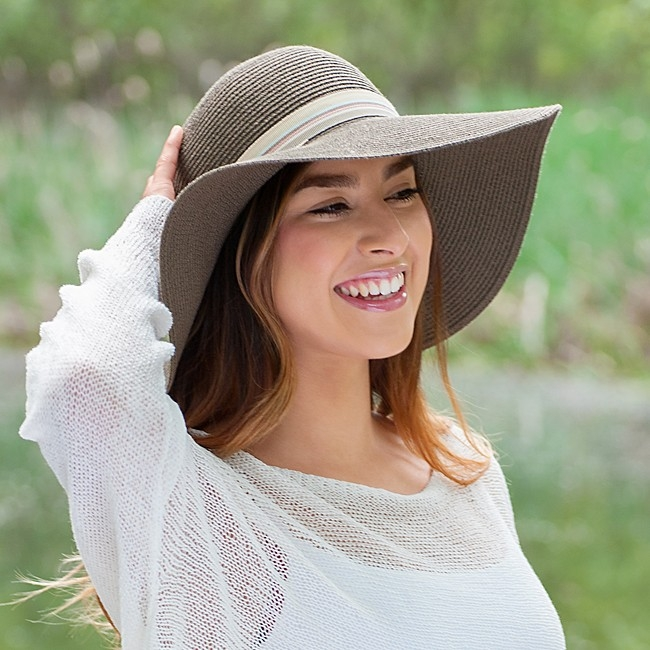 wide brim sun hats � tag hats