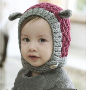 Winter Baby Hats