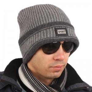 Winter Beanie Hats for Men