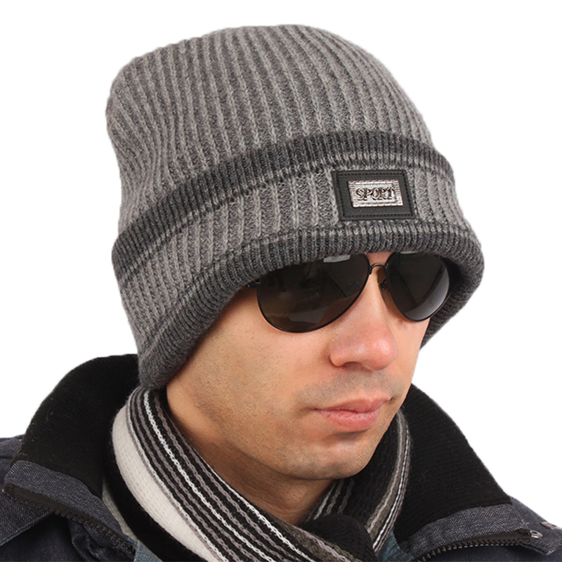 TeeBlox Octopus With Winter Hat Tee Men's -Image by Shutterstock. Sold by TeeBlox. $ $ American Rag Women's Wool Blend Winter Cat Beanie Hat. Sold by Rennde. $ $ Toughskins Boys' Winter Beanie Hat & Mittens - Monster. Sold by Sears. $ $