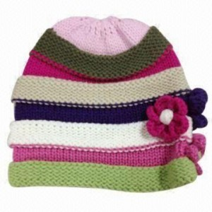 Winter Hat Toddler