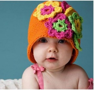 Winter Hats for Babies