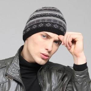 Winter Hats for Men Images
