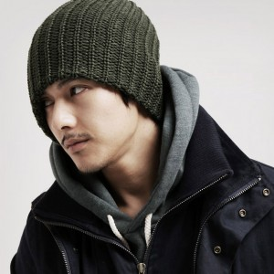 Winter Hats for Men Pictures