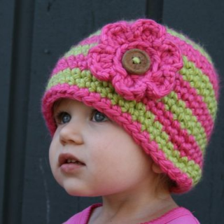 Winter Hats for Toddler Girls