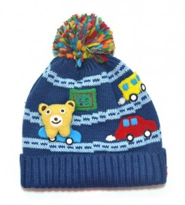 Winter Hats for Toddlers