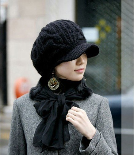 Free shipping BOTH ways on cable knit beanie hats women, from our vast selection of styles. Fast delivery, and 24/7/ real-person service with a smile. Click or call