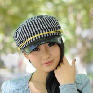 Women Military Hat