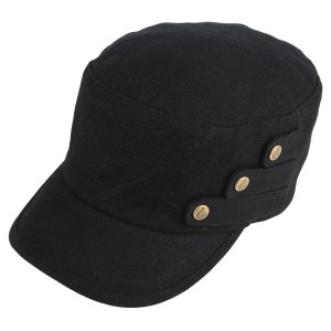 Womens Military Hat