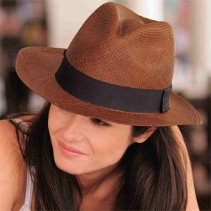 Womens Panama Hat Pictures