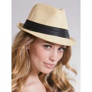 Womens Panama Hats