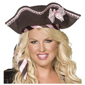 Womens Pirate Hat Photos