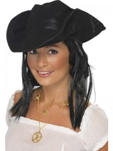 Womens Pirate Hat Pictures