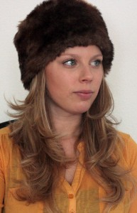 Womens Russian Cossack Hat