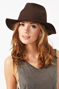 Wool Panama Hat Photo