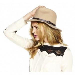 Wool Panama Hats