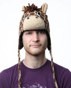 Adult Animal Hats