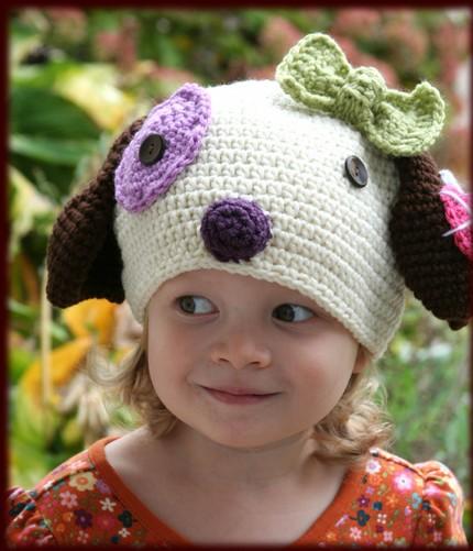 Crochet Animal Hats galleryhip.com - The Hippest Galleries!