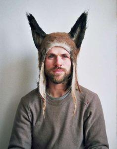 Animal Ear Hat