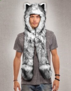 Animal Fur Hats