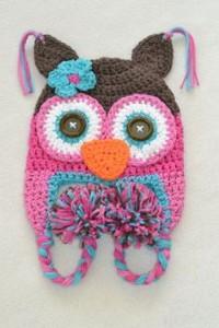 Animal Hat Crochet Patterns