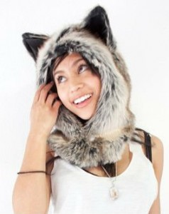 Animal Hats for Adults