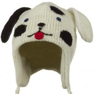 Animal Hats for Kids