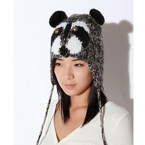 Animal Winter Hat