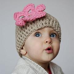 Baby Toboggan Hats